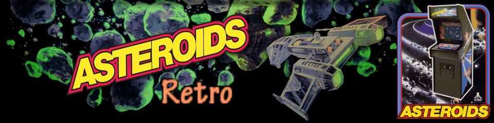 Get Asteroids-Retro Now!