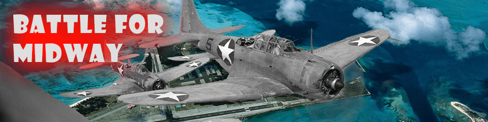 Get Battle For Midway Now!