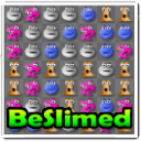 BeSlimed Match 3 Game